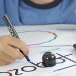 幼児からの都筑ふれあいの丘プログラミング教室 ozobot