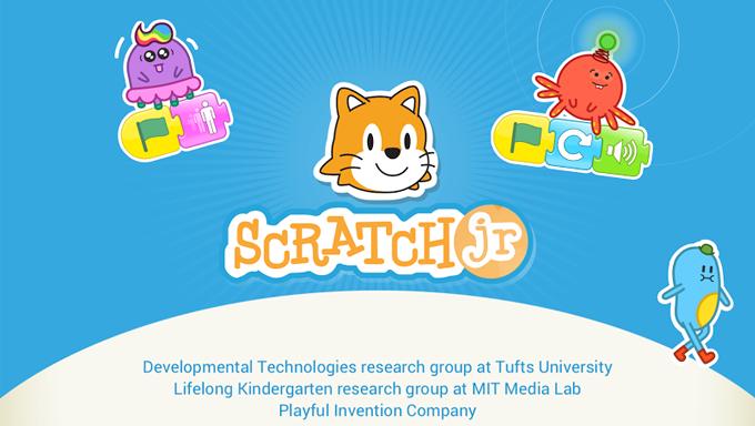 幼児からの都筑ふれあいの丘プログラミング教室 scratchjr