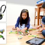 幼児からの都筑ふれあいの丘プログラミング教室 レゴwedo2.0
